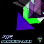 DESUSINO BOYS - Dis (Deep House Edition) (Front Cover)