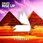 5ALVO - Rise Up (Front Cover)