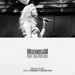 MOONBEAM feat EVA PAVLOVA - Bring Me The Night (Front Cover)