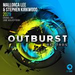 MALLORCA LEE & STEPHEN KIRKWOOD - 2029 (Front Cover)