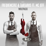 FREQUENCERZ & TARTAROS feat MC JEFF - Wolfpack (Front Cover)