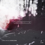 CHRIS HIROSE - Overcome (Front Cover)