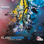 VARIOUS - Klangmeister - A Musical Journey (The Magic Part 03/04) (Front Cover)