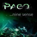 PAGO - Nine Sense (Front Cover)