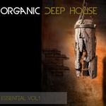 VARIOUS - Organic Deep House Essential Vol 1 (Front Cover)