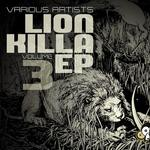 Lion Killa EP Vol 4