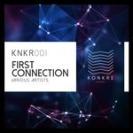 VARIOUS - First Connection (Front Cover)