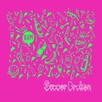 RUM COMMITTEE - Summer Broken (Front Cover)