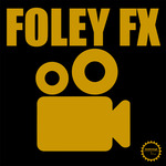 INDUSTRIAL STRENGTH RECORDS - Foley FX (Sample Pack WAV) (Front Cover)