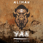 ALIMAN - Yak (Front Cover)