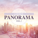 VARIOUS - Lounge Panorama Vol 1 (Front Cover)