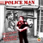 KENYATTA HILL - Police Man (Front Cover)