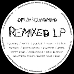 Remixed LP