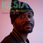KESIA - Pain 'n' Love (Front Cover)