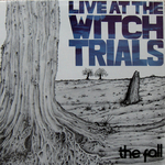 THE FALL - Live At The Witch Trials (Front Cover)