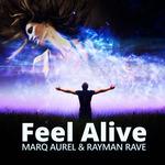 Feel Alive (Remixes)