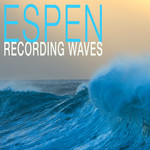ESPEN - Recording Waves (Front Cover)