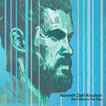 KENNETH DAHL KNUDSEN - We'll Meet In The Rain (Front Cover)