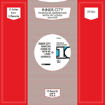 INNER CITY - Whatcha Gonna Do With My Lovina (Remixes) (Front Cover)