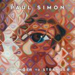 PAUL SIMON - Stranger To Stranger (Deluxe Edition) (Front Cover)