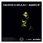 Be The Anarchy EP