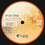 ENZO LEEP - Jack Lamota (Front Cover)
