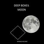 DEEP BOXES - Moon (Front Cover)