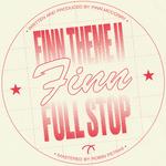 FINN - Finn Theme II/Full Stop (Front Cover)