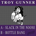 TROY GUNNER - Slack In The Noose (Front Cover)