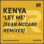 Let Me (Sean McCabe Remixes)