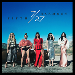 FIFTH HARMONY - 7/27 (Deluxe) (Front Cover)