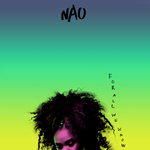 NAO - Girlfriend (Front Cover)