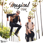 TUNGEVAAG & RAABAN - Magical (Front Cover)