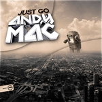 ANDY MAC - Just Go (Front Cover)
