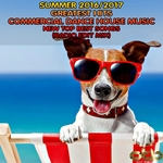 VARIOUS - Summer 2016 - 2017 Greatest Hits Commercial Dance House Music Vol 2 (New Top Best Songs Radio Edit Mix) (Front Cover)