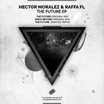 The Future EP (Incl Dantiez Remix)