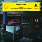 BART B MORE - Romane EP (Front Cover)