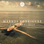 MARKOS RODRIGUEZ - Good Feelings (Front Cover)