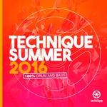 Technique Summer 2016 (100% Drum & Bass)