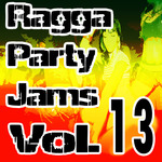 Ragga Party Jams Vol 13