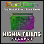 Tear The Club Down / Ghetto Blaster