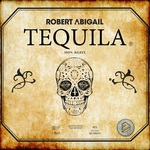 ROBERT ABIGAIL - Tequila (Front Cover)