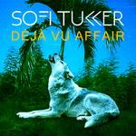 SOFI TUKKER - Deja Vu Affair (Front Cover)