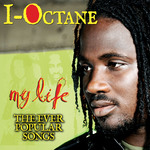 I-OCTANE - The Ever Popular Songs (Front Cover)