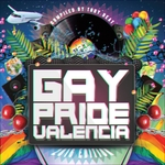 Gay Pride Valencia: Compiled By Tony Beat