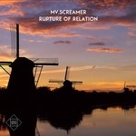 MV SCREAMER - Rupture Of Relation (Front Cover)