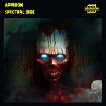 APPIRON - Spectral Side (Front Cover)