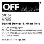 Our Thang EP