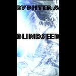 DYPHTERA - Blindseer (Front Cover)
