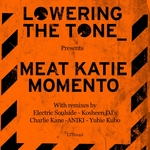 MEAT KATIE - Momento (Front Cover)